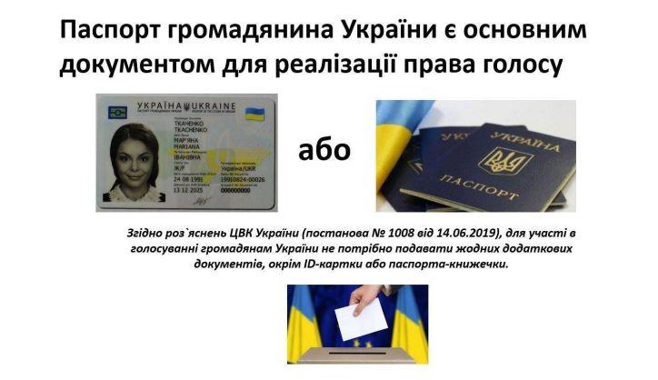 Підрозділи УДМС Рівненщини працюватимуть в переддень і день парламентських виборів 20 та 21 липня 2019 року