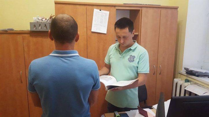 На Буковині примусово повернуть громадян Молдови та Латвії