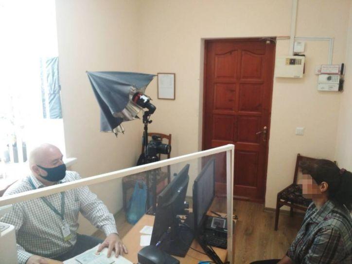 В Чернівецькій області оштрафовано двох громадян Молдови
